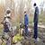 Возле ГЕС в Каменском активисты обнаружили сети браконьеров