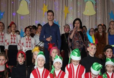 Практический семинар провели в Каменском для учителей музыкального искусства Днепродзержинск
