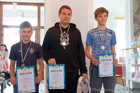Авиамоделисты г. Каменское успешно выступили на этапе Всеукраинских соревнований Днепродзержинск