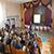 Спасатели Каменского провели встречу с выпускниками гимназии №39