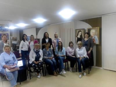 Семинар-практикум «Психология для всех» приглашает всех каменчан Днепродзержинск