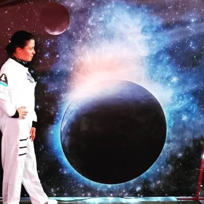 В Каменском работает выставка-приключение «Космические исследователи» Днепродзержинск