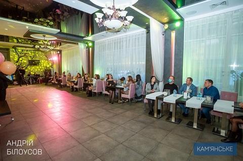 Международный День студента в Каменском отметили на празднике «Happy student life» Днепродзержинск