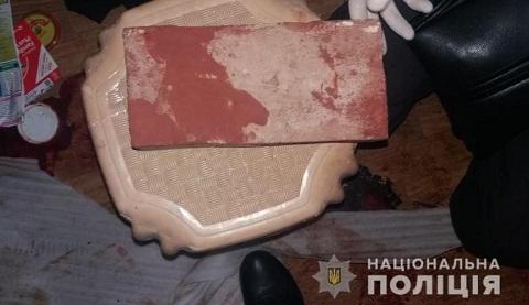 В Южном районе города Каменское за сутки раскрыли два убийства Днепродзержинск