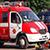 Спасатели  ГПСЧ № 7 г. Каменское ликвидировали пожар на улице Глаголева