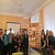В библиотеке Каменского открыли выставку К. Ярового