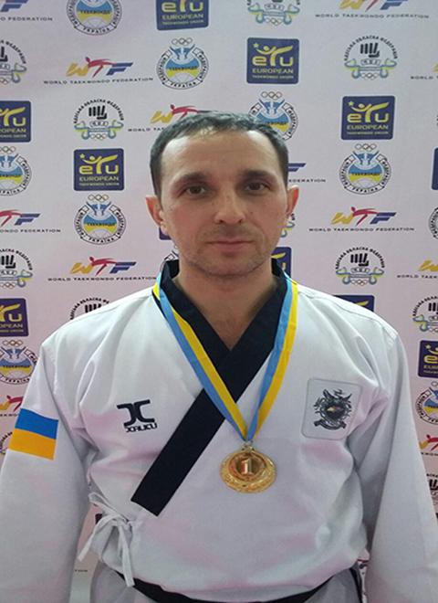 фото:disk-sport.com Днепродзержинск