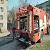 В общежитии техникума в Каменском ликвидировали пожар