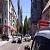 Скутерист был сбит иномаркой на улице Грушевского в г. Каменское