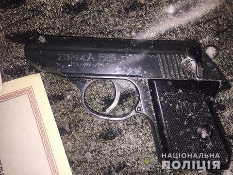В Каменском оперативные работники из областного центра задержали воров-иностранцев  Днепродзержинск