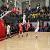 Баскетболисты г. Каменское в первой встрече с командой из Ровно одержали победу