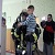 Спасатели ГПСЧ № 7 г. Каменское  провели в учебных заведениях тренинги