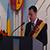 Новый состав депутатов горсовета Днепродзержинска начал работу первой сессии