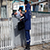 Жителям частного сектора в Каменском рассказали о ППБ в быту