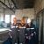 Спасатели г. Каменское провели предупредительную работу на предприятии «ЕВРАЗ ЮЖКОКС»