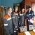 В г. Каменское спасатели провели беседу с работниками промышленного предприятия