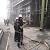 Каменские спасатели стали участниками учебной тревоги на территории ПАО «ДНЕПРАЗОТ»