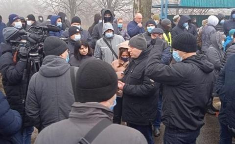 В Каменском пройдёт рабочая встреча с участием активистов  Днепродзержинск