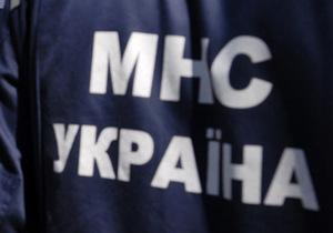 В Закарпатье произошло крупное землетрясение Днепродзержинск