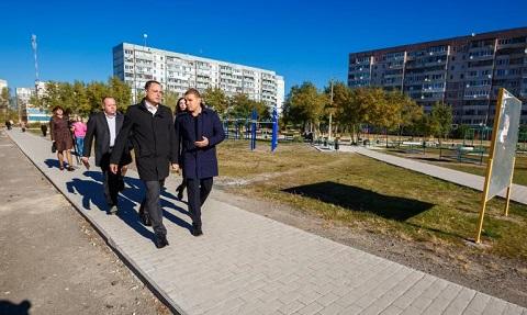 Градоначальник Каменского провел выездное совещание Днепродзержинск