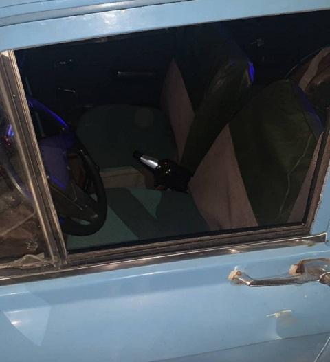 Сотрудники ОК «Цитадель» г. Каменское помогли задержать пьяного водителя Днепродзержинск
