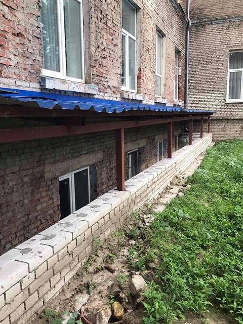 В Каменском продолжают реализацию проектов «Бюджета участия» Днепродзержинск