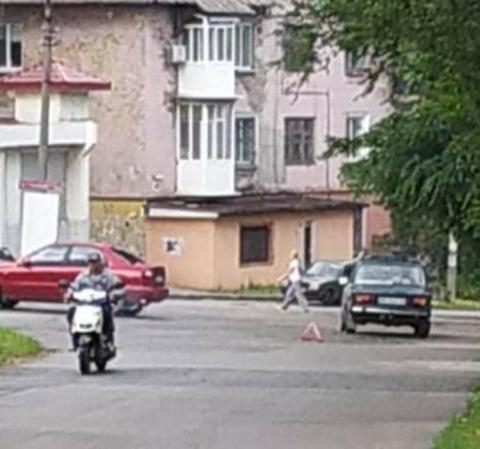 На дорогах Каменского и области Днепродзержинск