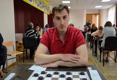 Каменским шашистам нет равных в области в молниеносной игре Днепродзержинск