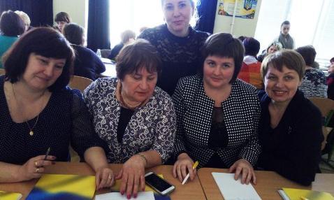 Участниками форума родителей стали представители громады Каменского Днепродзержинск