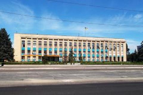 Горсовет Каменского вводит пропускной режим Днепродзержинск