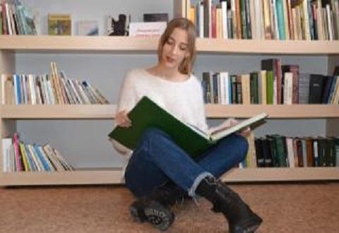 Молодежь и детей Каменского библиотекари привлекают к чтению Днепродзержинск