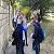 Спасатели города Каменское провели мероприятие в частном секторе