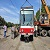 В Каменском продолжается обновление подвижного состава трамвайного парка
