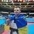 Каменчанин стал бронзовым призёром чемпионата Европы по тхэквондо