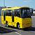 В Каменском установили тарифы на перевозку в городских автобусах