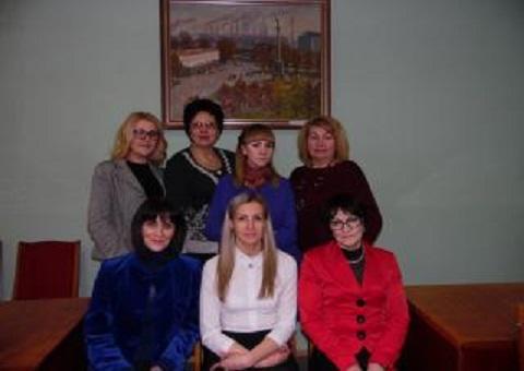 Архивариусы на областном семинаре познакомились с опытом работы г. Каменское Днепродзержинск