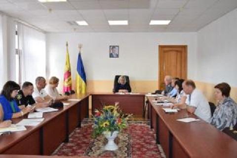 В Каменском проведут мероприятие в поддержку традиционных семейных ценностей Днепродзержинск