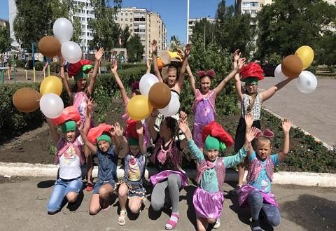 В Каменском проводят кампанию по летнему отдыху детей Днепродзержинск