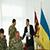 Городского голову Каменского благодарят участники АТО