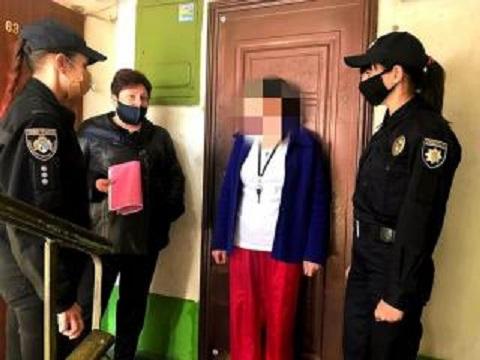 В Каменском провели рейд-проверку семей, которые оказались в сложных обстоятельствах Днепродзержинск
