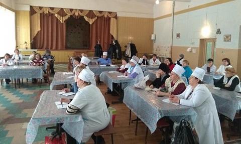 Команда школьных поваров г.  Каменское  посетила семинары по кулинарному мастерству Днепродзержинск