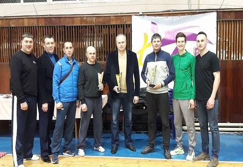 В Каменском прошли соревнования тхеквондистов  области Днепродзержинск