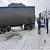 Правоохранители Каменского оказывают помощь водителям на заснеженных дорогах