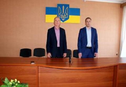 В Каменском прошло официальное представление нового руководителя «КАТП-042802» Днепродзержинск