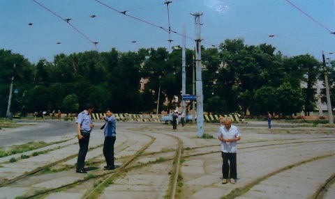 Сегодня исполнилось четверть века со дня катастрофы трамвая в г. Каменское Днепродзержинск