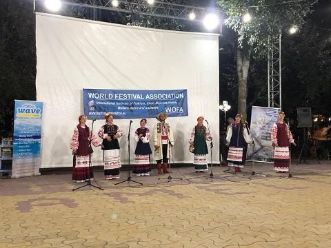 В день города в Каменском вручали награды Днепродзержинск