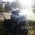 ДТП на в Каменском привело к падению столба электроопоры