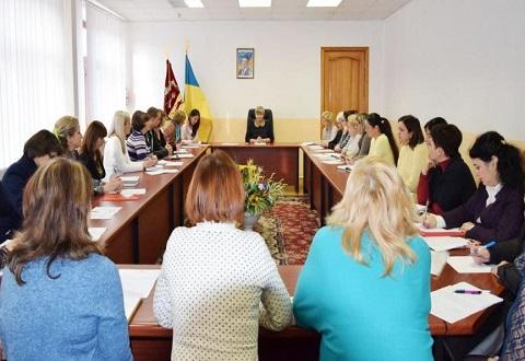 В Каменском проведут аттестацию должностных лиц горсовета Днепродзержинск