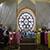 Днепродзержинский духовный хор принял участие в «Мессе мира»