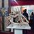 В музее Днепродзержинска (Каменского) представили арт-проект